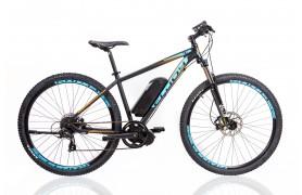 Електрически велосипед Velocity Performance 750W