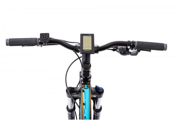 Електрически велосипед Velocity 750W
