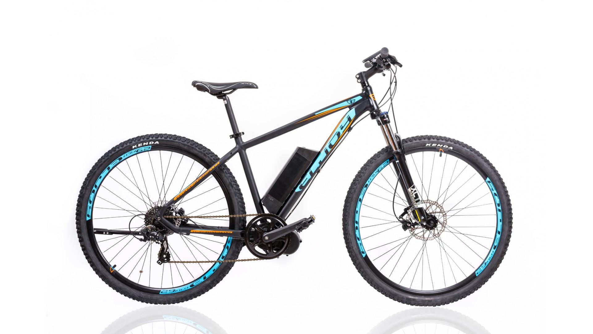 Electric Bike Eljoy Allrounder