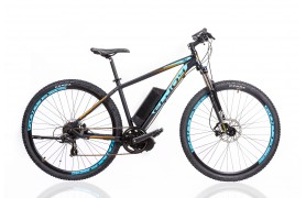 Electric Bike - Allrounder