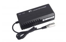 Зарядно устройство за Li-Ion батерии 48V, 2.5A