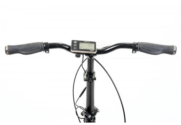 Сгъваем електрически велосипед Folder