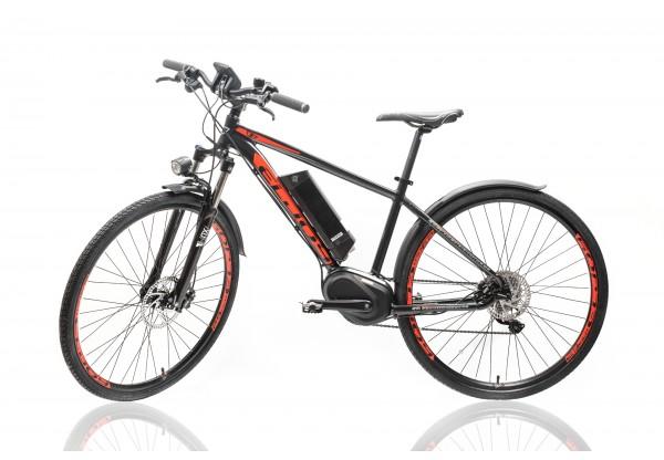 Електрически велосипед HiFi