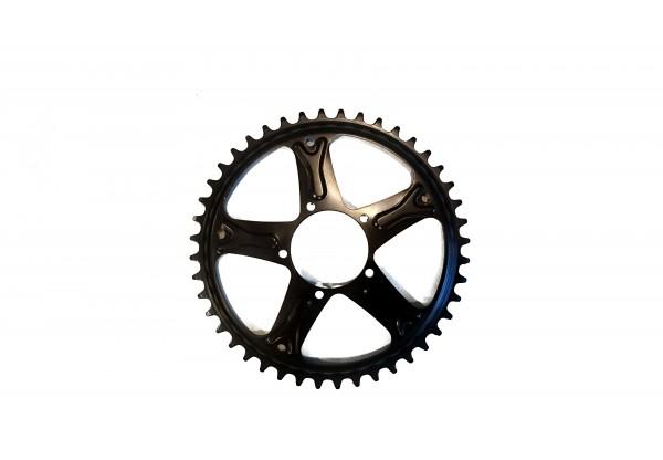 Кит за монтаж на велосипед в средната ос Bafang BBS02 750W