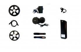 Кит за монтаж на велосипед в средната ос Bafang BBS 250/350W