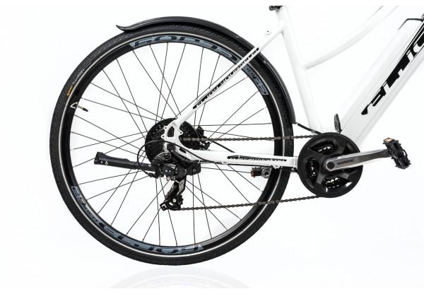 Електрически велосипед  Liberty