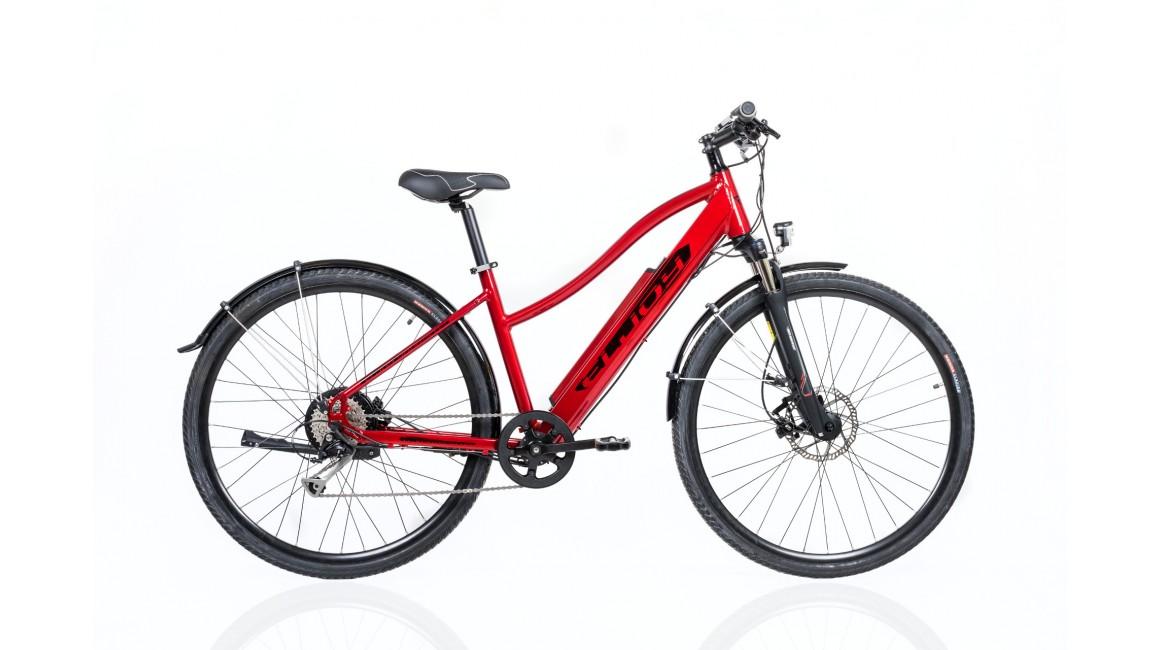 Електрически велосипед  Tempo City