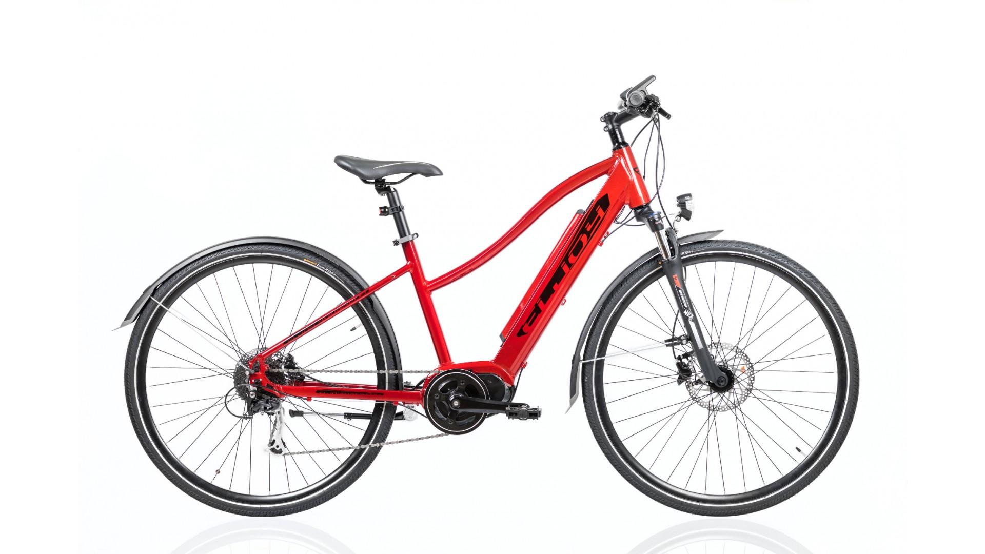 Electric Bike Liberty City