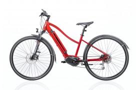 Електрически велосипед  Liberty MaxDrive