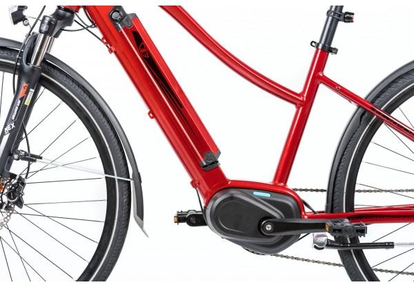 Електрически велосипед  Liberty City