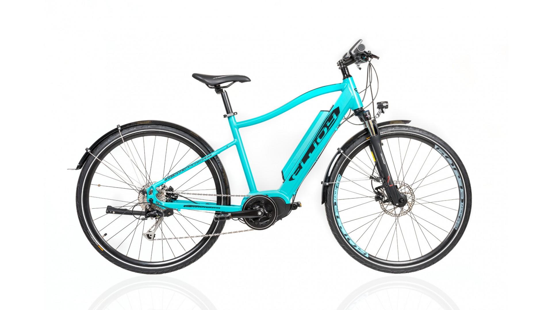 Electric Bike Liberty