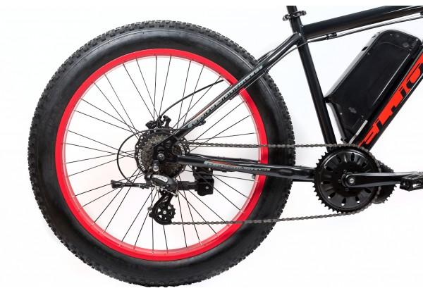 Електрически велосипед  Monster 1000W