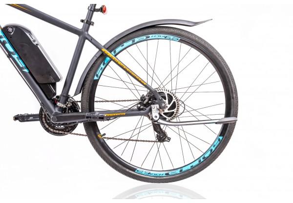 Електрически велосипед Tempo