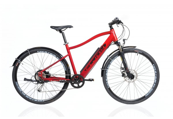 Electric Bike - Tempo