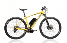 Electric Bike - Eljoy Krypton 750W