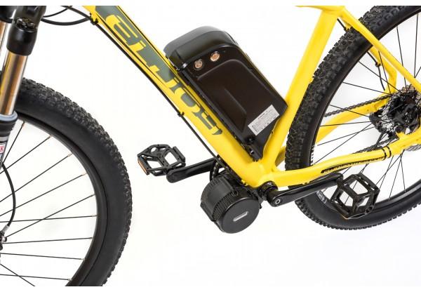 Електрически велосипед Eljoy Krypton 750W